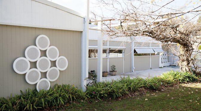 Steely minimalist gippsland magazine for Minimal house artists