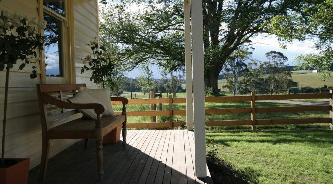 Best Stays in West Gippsland
